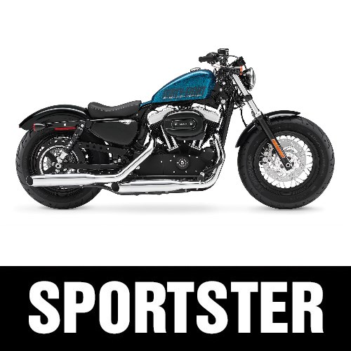 Sportster Category