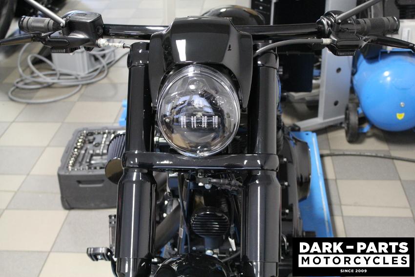 Harley Davidson V Rod Muscle Aftermarket Parts