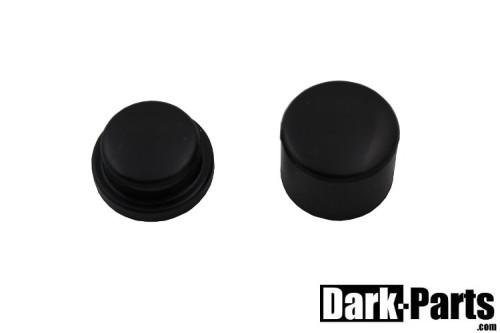Achsencover-Black
